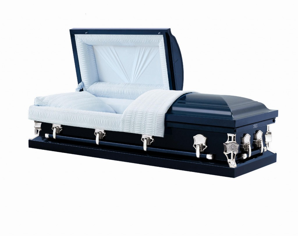 Casket Name
